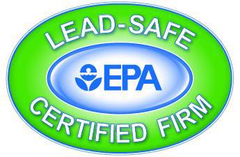 lead safe certified logo